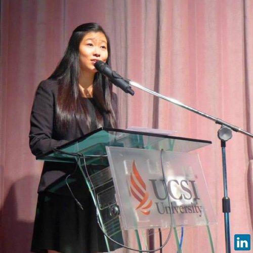 Suzanne Ling Sook Shian