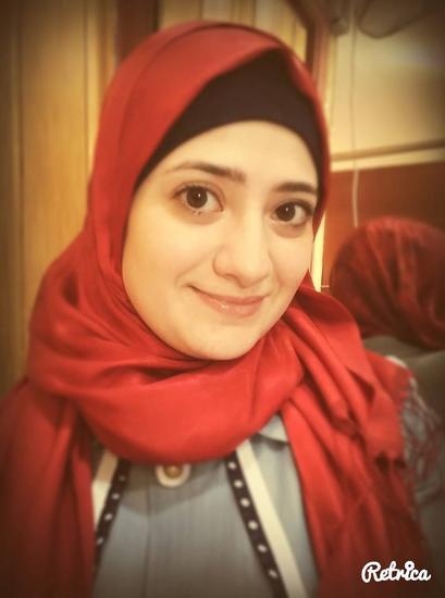 Eman El-TAYEB Rafeï