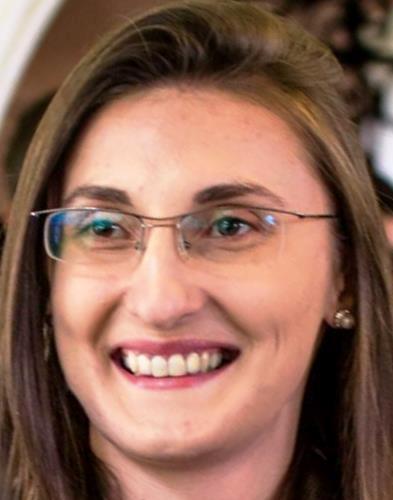 Andreea Dalina Pozderie