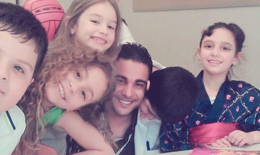 Youssef Elamir
