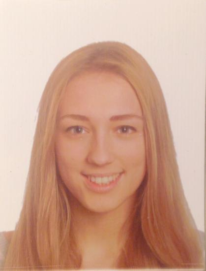 Polina Khatkevich