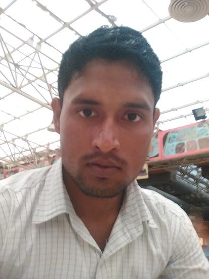 Mukesh kumar  Yadav