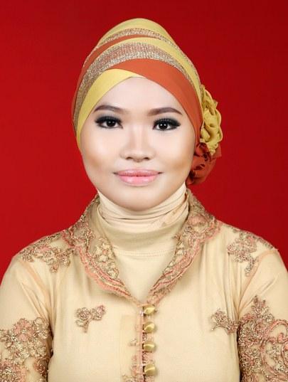 Uslifah Chairil, S.H.