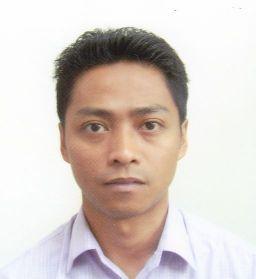 Mohd Fairuz Bin Idris