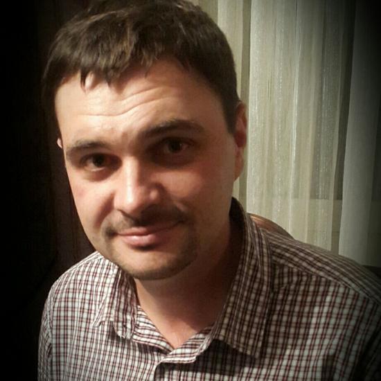 Viacheslav Kaschenko