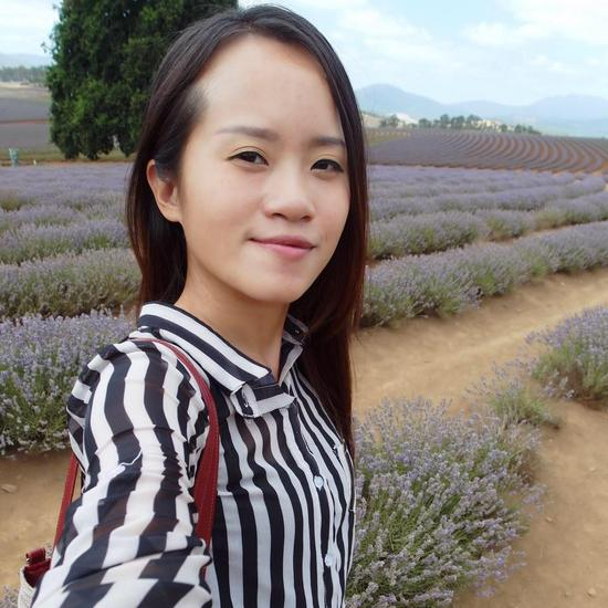 Li-Chuan, HSIAO
