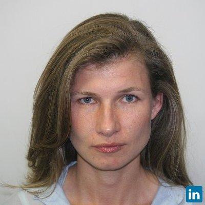 Monika Norvilaite