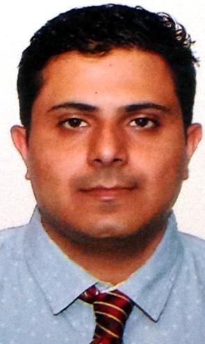 Faisal Al Shargi