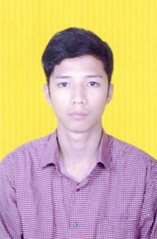 Ardika Pratama  Iswantoro