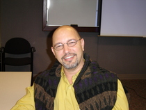 Manny Fragata