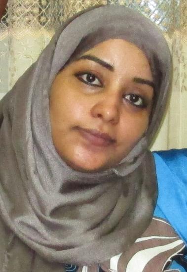DR. Sahar Elhussein