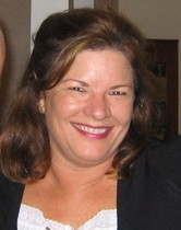 Melanie Stinogel