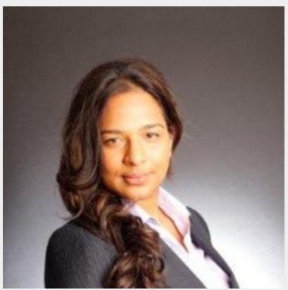 Taruna Gupta