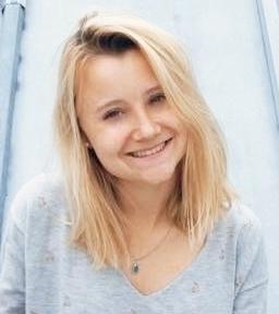 Chloe Gregg