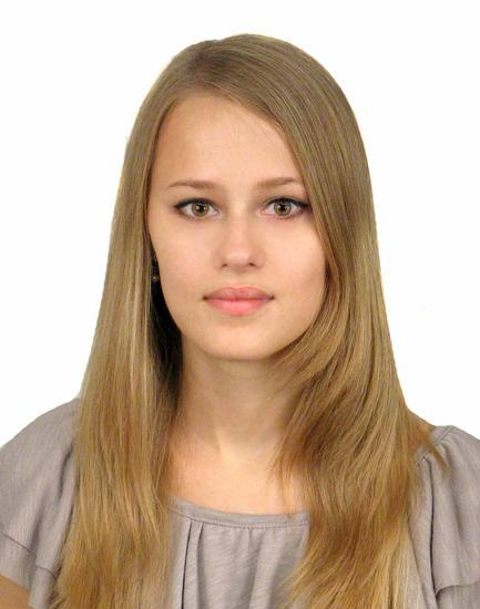 Maria  Shcherban