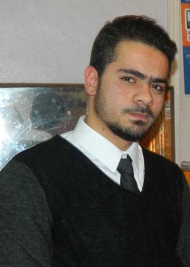 Saad  Abdalla