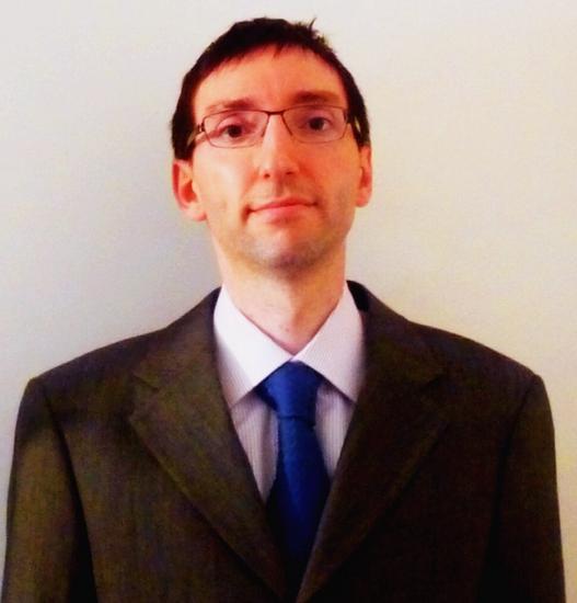 Michael Bensaid