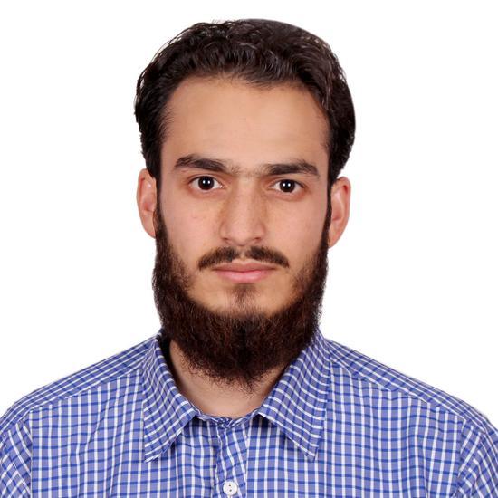 Ahmad Mansoor Sajid
