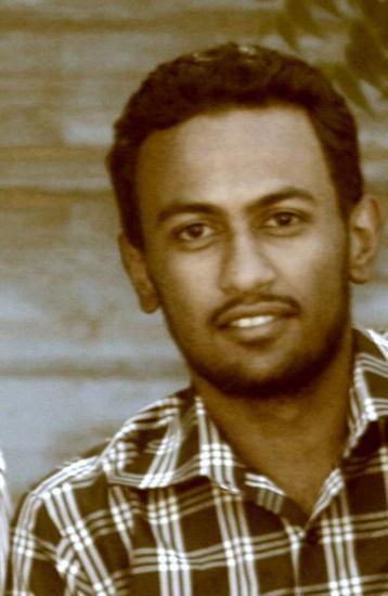 Mohammadalamin  Ali