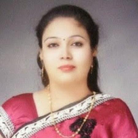 Sweta Dwivedi
