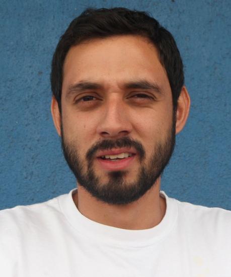Juan Manuel Mijangos Castillo