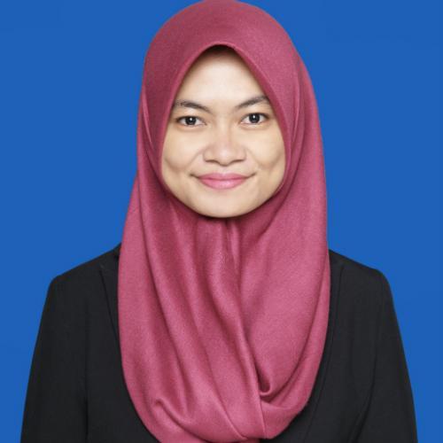 Rizky Amalia Nurdini