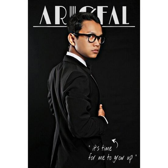 Muhamad Arifal