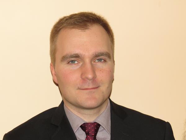 Pawel Lesniczek