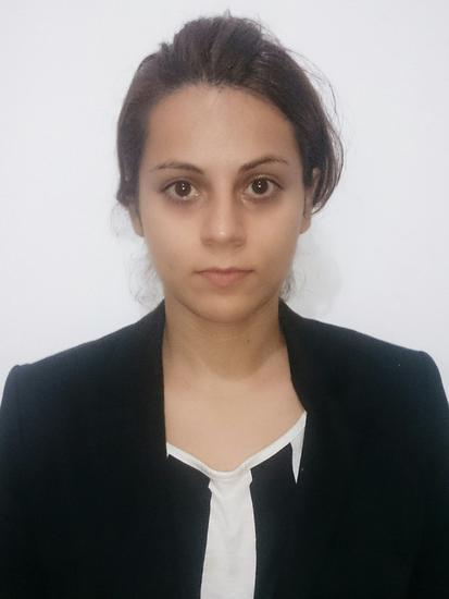 Azadeh  Akbari Samani