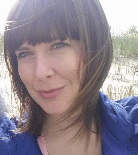 Paulina Franczak Sherpa