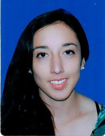 Juliana  Salcedo Moncaleano