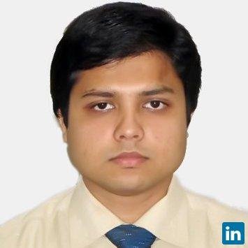 Md. Mahsin Ul  Islam