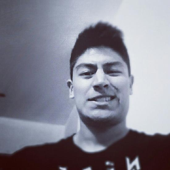 Aldair Morales Saldarriaga