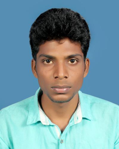 Sathish Kumar M