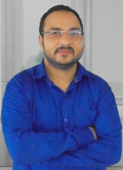 Beekey Bharadwaj