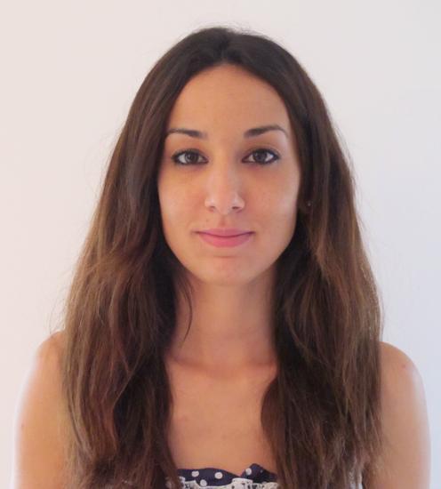 Sandra Montenegro Rodríguez