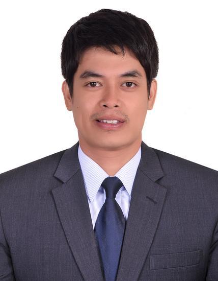 Edwin  Mangilinan JR.