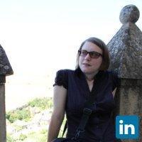 Krisztina Toth-Benedek