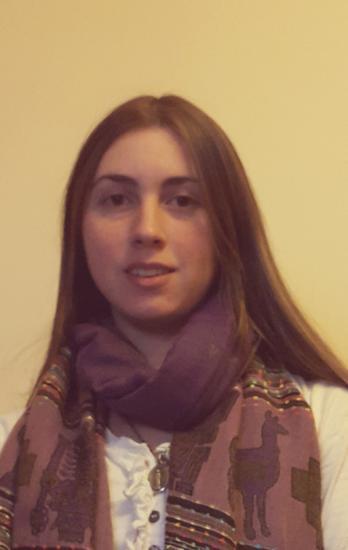 María Florencia Rodríguez