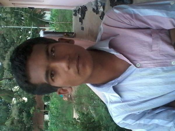 M D K Bibhutendu Barik