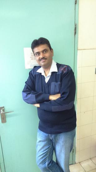 Vora Maneesh Kumar Usmanbhai