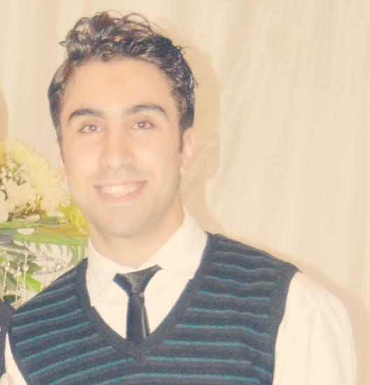 Muhammed Kamal Halaby