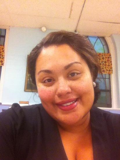 Tiara Rodriguez Gonzalez