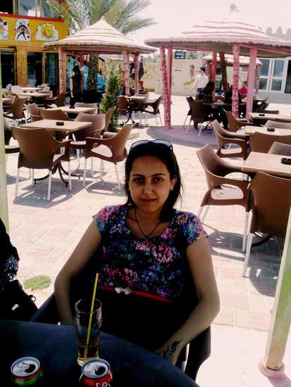 Ameni Ksibi
