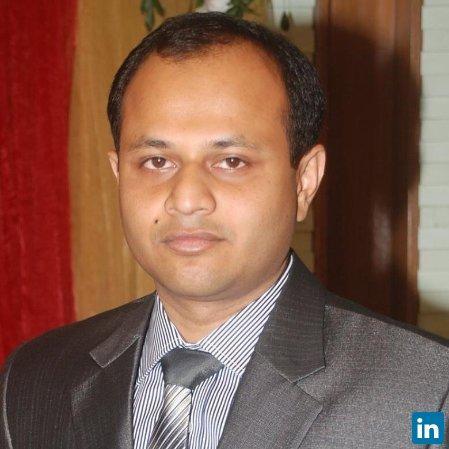 Nasir Uddin Ahmed