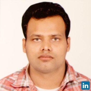 Prashant Kumar Chandrakar