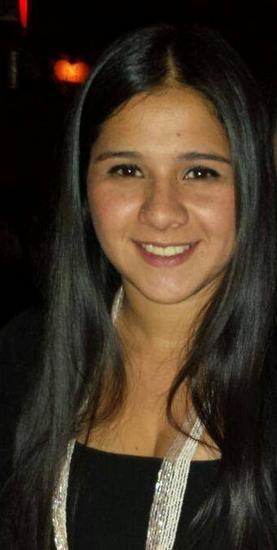 Luisa Fernanda Rodriguez Cruz