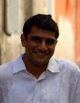 Akshay Saxena