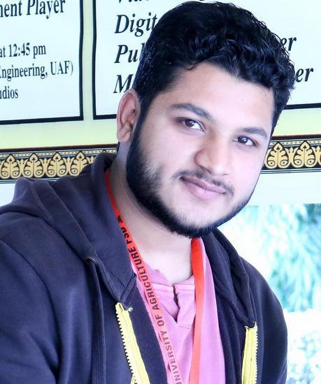 Taha Asad