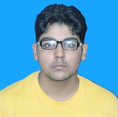Yash Saraf